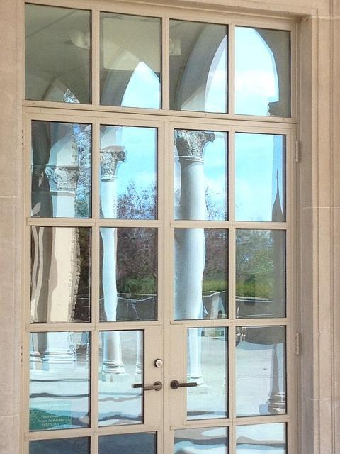 Izdelava, montaža steklenih ograj, steklene kuhinjske obloge, SIT Steklarstvo gallery photo no.9