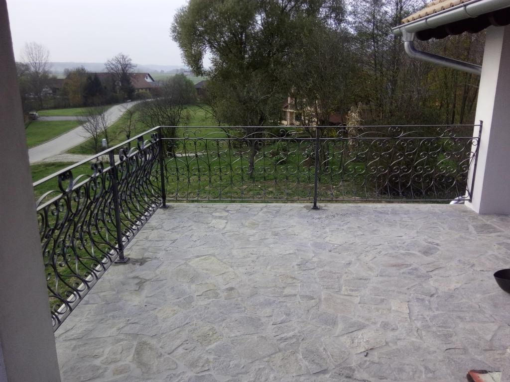Izdelava, montaža unikatnih kovanih ograj, unikatne kovane ograje gallery photo no.30