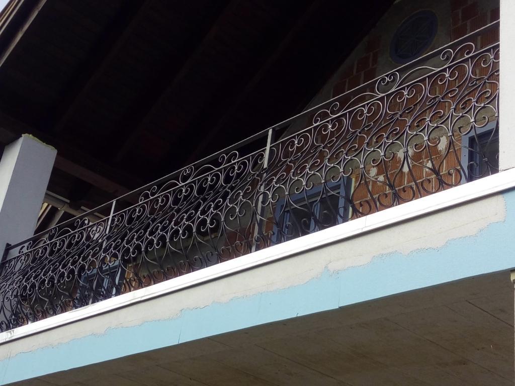 Izdelava, montaža unikatnih kovanih ograj, unikatne kovane ograje gallery photo no.54