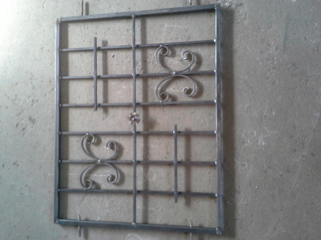Izdelava, montaža unikatnih kovanih ograj, unikatne kovane ograje gallery photo no.68