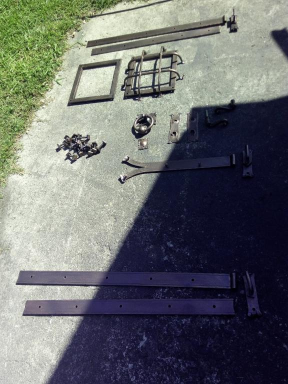 Izdelava, montaža unikatnih kovanih ograj, unikatne kovane ograje gallery photo no.69