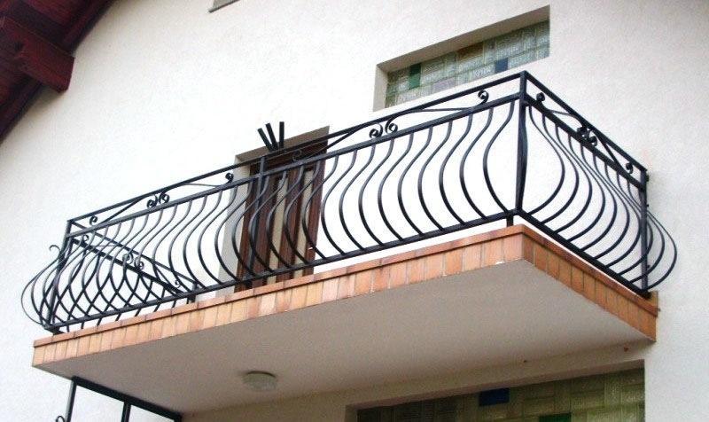 Izdelava, montaža unikatnih kovanih ograj, unikatne kovane ograje gallery photo no.106