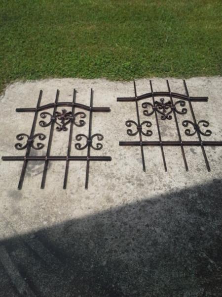 Izdelava, montaža unikatnih kovanih ograj, unikatne kovane ograje gallery photo no.120