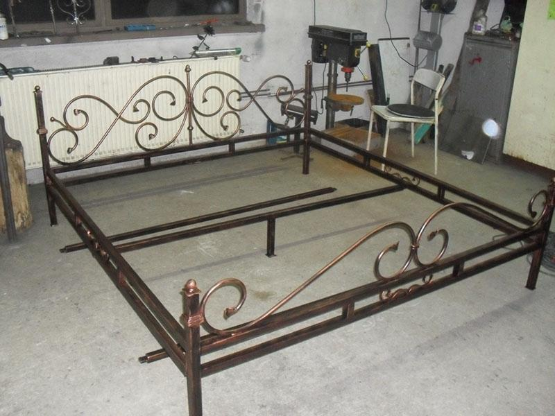 Izdelava, montaža unikatnih kovanih ograj, unikatne kovane ograje gallery photo no.152