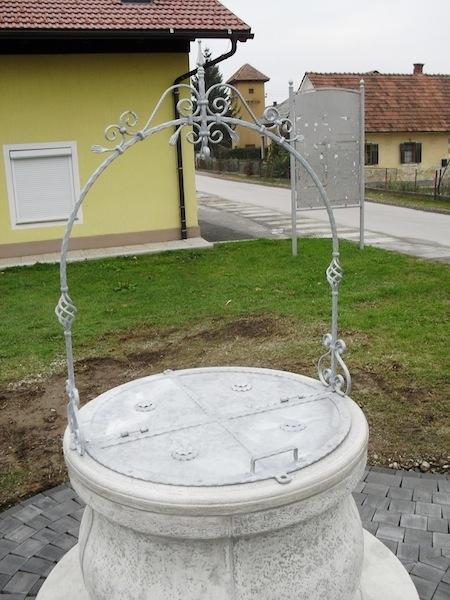 Izdelava, montaža unikatnih kovanih ograj, unikatne kovane ograje gallery photo no.161