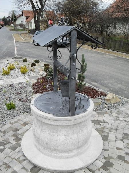 Izdelava, montaža unikatnih kovanih ograj, unikatne kovane ograje gallery photo no.162