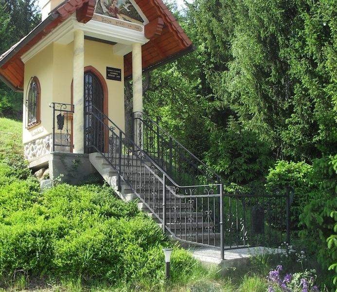 Izdelava, montaža unikatnih kovanih ograj, unikatne kovane ograje gallery photo no.164