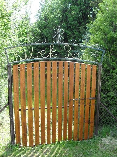 Izdelava, montaža unikatnih kovanih ograj, unikatne kovane ograje gallery photo no.169