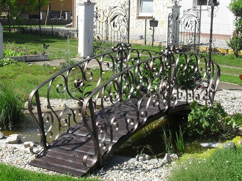 Izdelava, montaža unikatnih kovanih ograj, unikatne kovane ograje gallery photo no.176