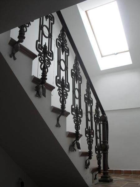 Izdelava, montaža unikatnih kovanih ograj, unikatne kovane ograje gallery photo no.182