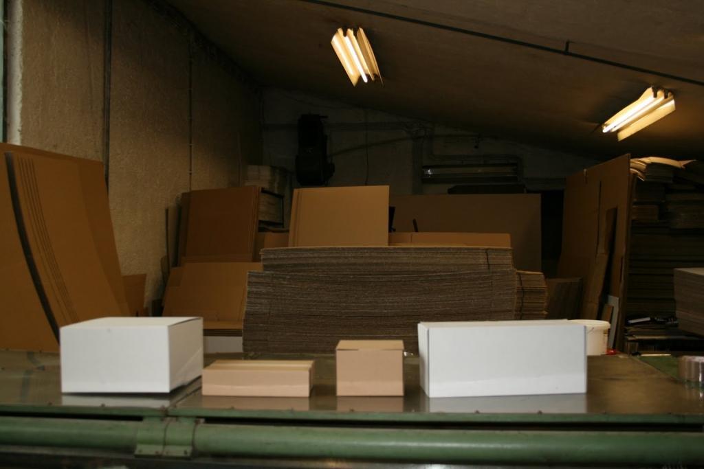 Kartonska embalaža, kartonske škatle, izdelava orodja za izsek embalaže gallery photo no.11