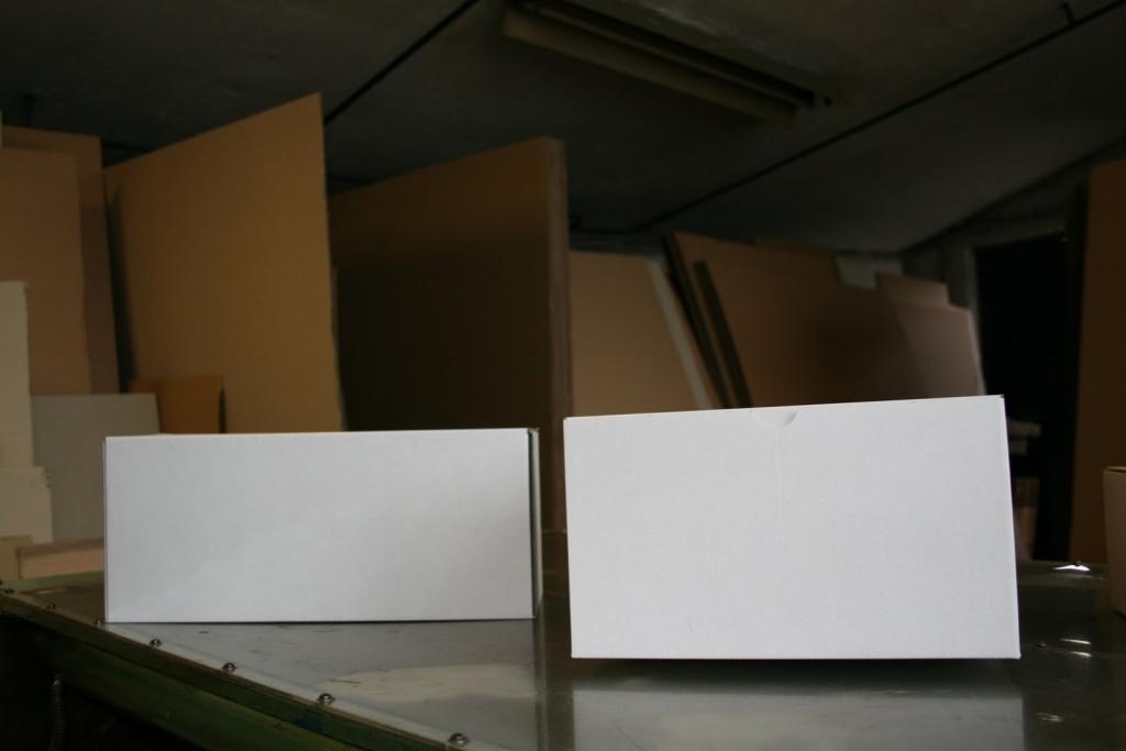 Kartonska embalaža, kartonske škatle, izdelava orodja za izsek embalaže gallery photo no.12