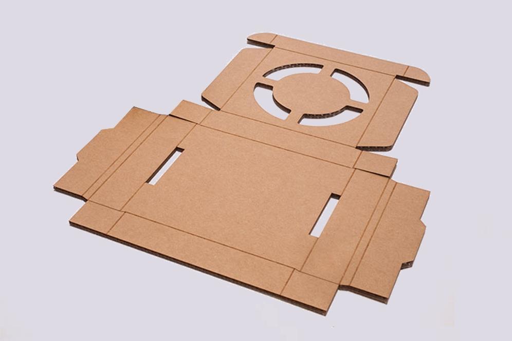 Kartonska embalaža, kartonske škatle, izdelava orodja za izsek embalaže gallery photo no.16