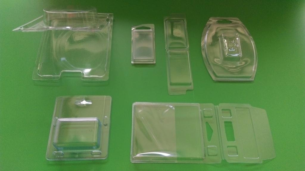 Izdelava prozorne plastične embalaže, blister embalaža Tomaž Skerlep s.p. gallery photo no.0
