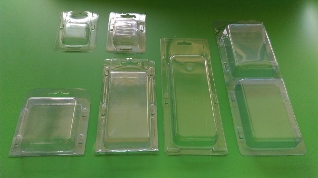 Izdelava prozorne plastične embalaže, blister embalaža Tomaž Skerlep s.p. gallery photo no.2