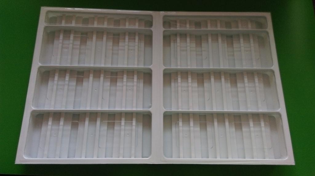 Izdelava prozorne plastične embalaže, blister embalaža Tomaž Skerlep s.p. gallery photo no.4