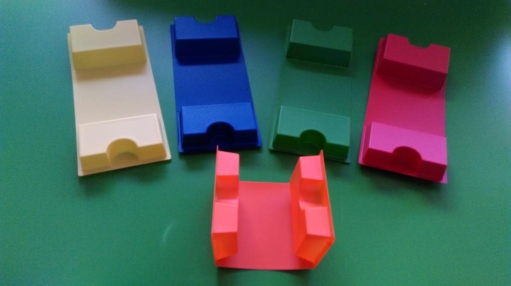 Izdelava prozorne plastične embalaže, blister embalaža Tomaž Skerlep s.p. gallery photo no.8