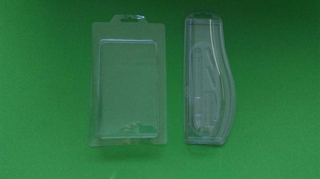 Izdelava prozorne plastične embalaže, blister embalaža Tomaž Skerlep s.p. gallery photo no.13