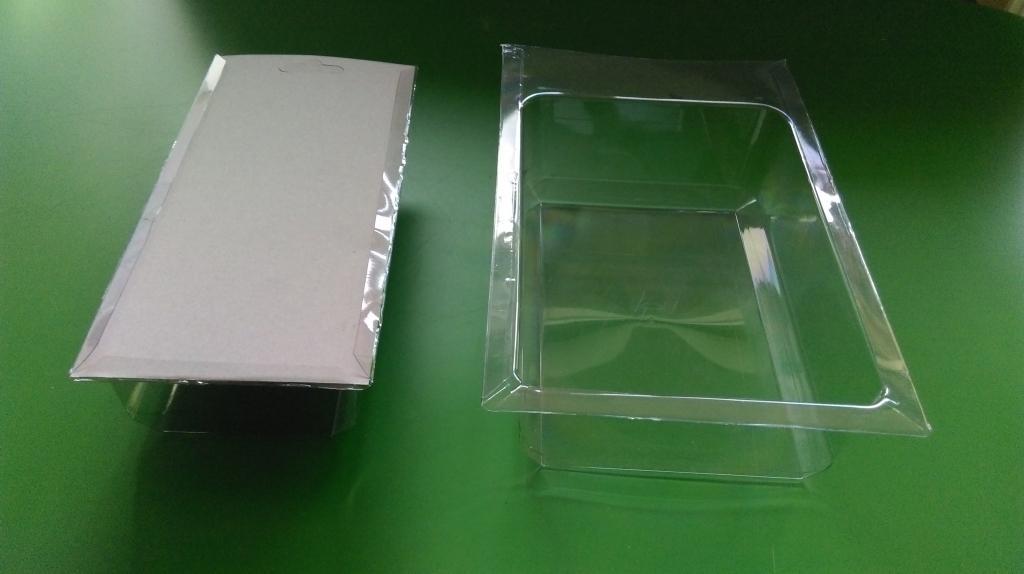 Izdelava prozorne plastične embalaže, blister embalaža Tomaž Skerlep s.p. gallery photo no.15