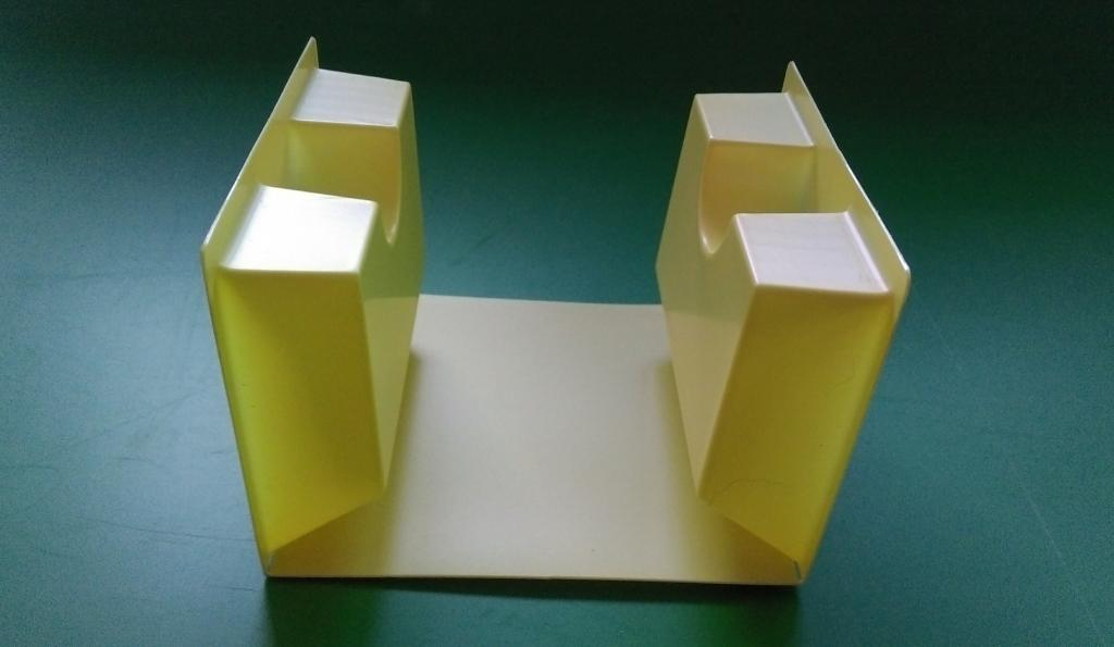 Izdelava prozorne plastične embalaže, blister embalaža Tomaž Skerlep s.p. gallery photo no.17