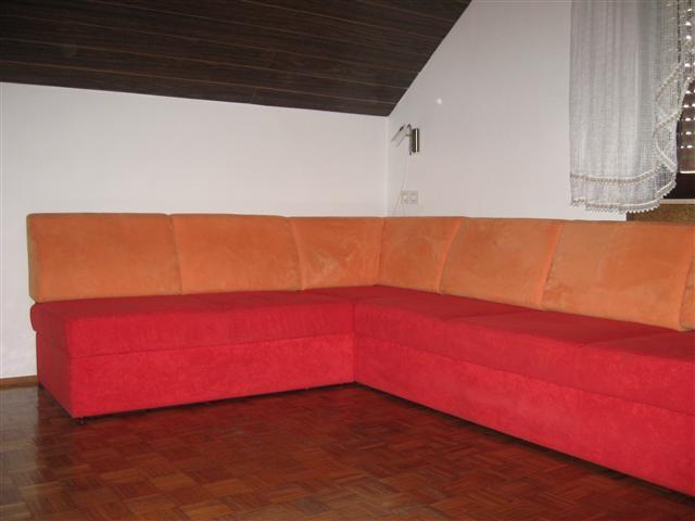 Izdelava sedežne garniture po meri Ljubljana - Foteljček tapetništvo gallery photo no.5