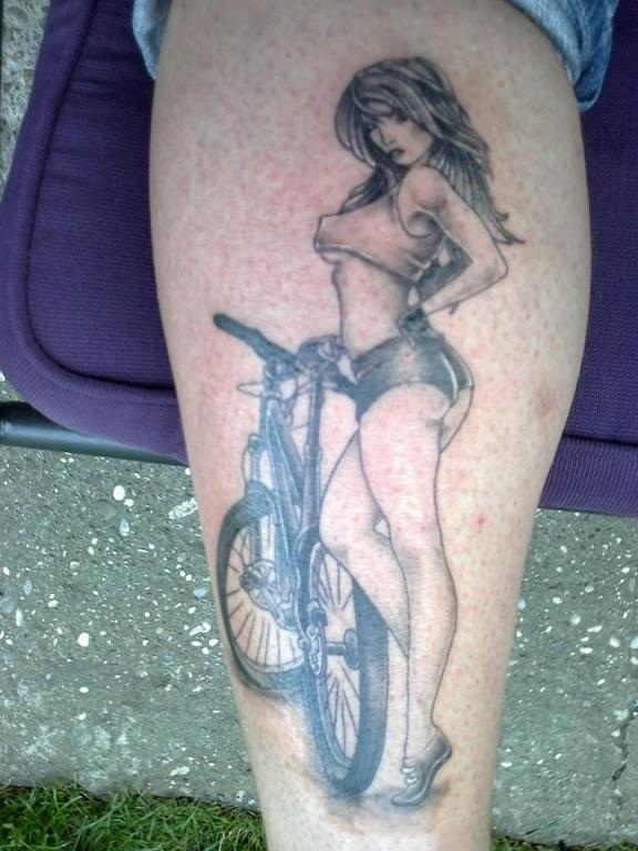 Izdelava tattooja, dober tetovator - ART TATTOO gallery photo no.6