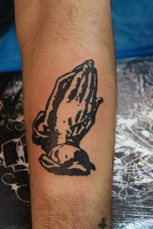 Izdelava tattooja, dober tetovator - ART TATTOO gallery photo no.9