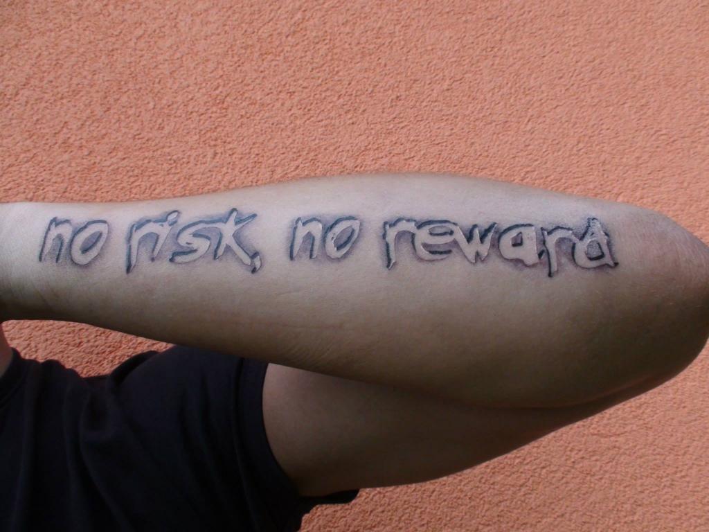 Izdelava tattooja, dober tetovator - ART TATTOO gallery photo no.13