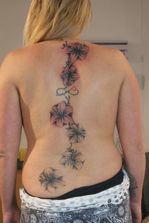 Izdelava tattooja, dober tetovator - ART TATTOO gallery photo no.17