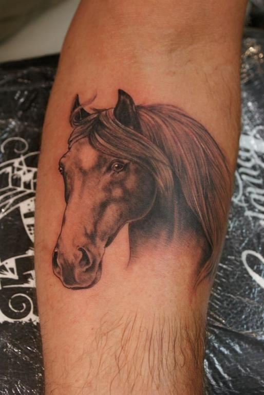 Izdelava tattooja, dober tetovator - ART TATTOO gallery photo no.31