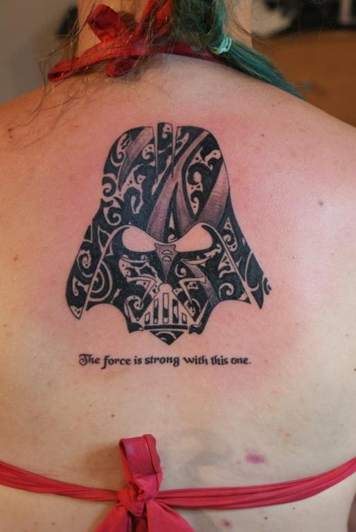 Izdelava tattooja, dober tetovator - ART TATTOO gallery photo no.32