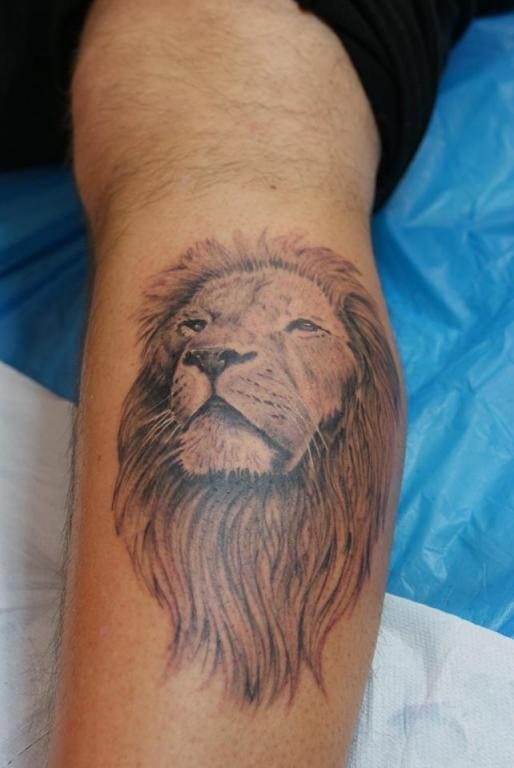 Izdelava tattooja, dober tetovator - ART TATTOO gallery photo no.42