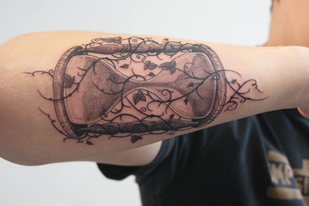 Izdelava tattooja, dober tetovator - ART TATTOO gallery photo no.45