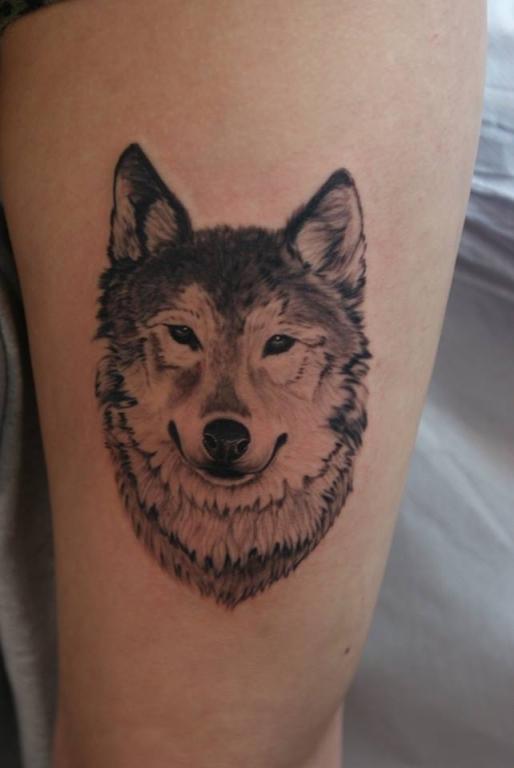 Izdelava tattooja, dober tetovator - ART TATTOO gallery photo no.50