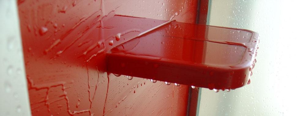 Izdelki iz kompozitnih materialov Kerrock,  DuPontCorian gallery photo no.7