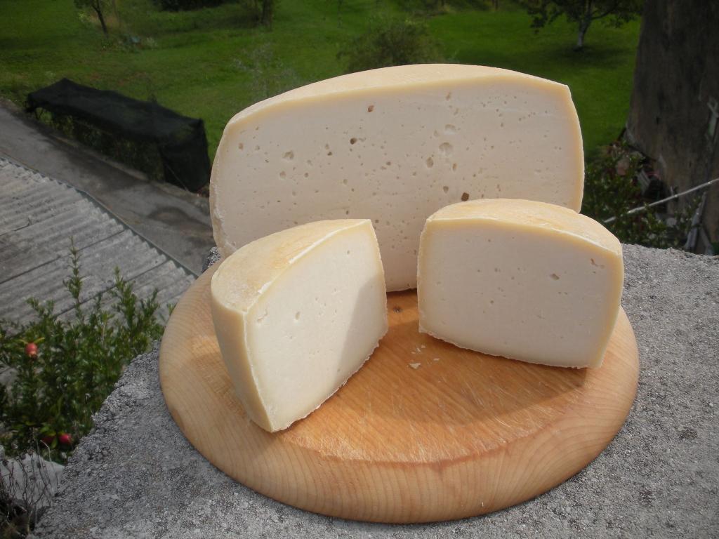 Izdelki iz kozjega mleka, Kmetija Žerjal, Kras gallery photo no.17