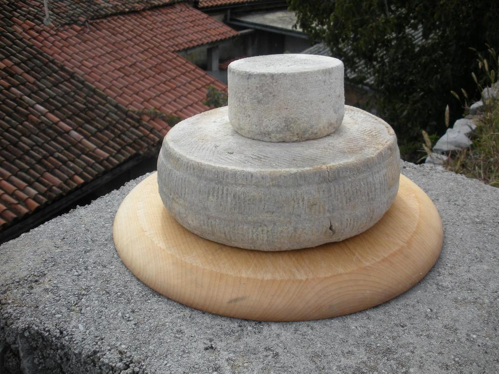 Izdelki iz kozjega mleka, Kmetija Žerjal, Kras gallery photo no.19