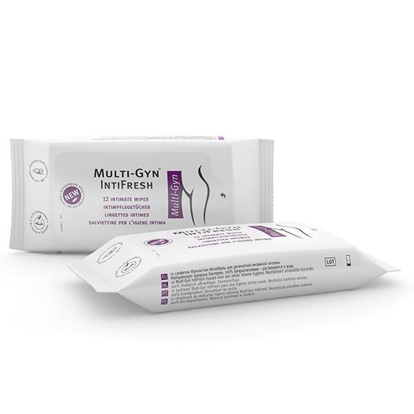 FloraPlus odpravlja glivične težave, izdelki za intimno nego, glivično vnetje nožnice Multi-Gyn gallery photo no.4
