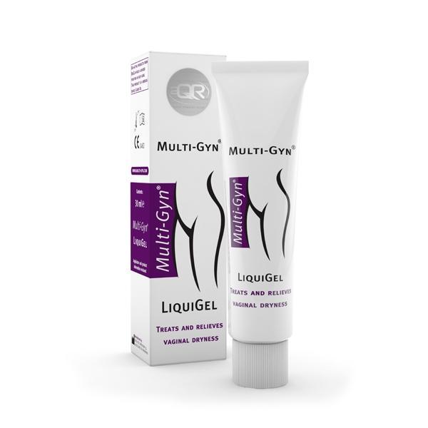 FloraPlus odpravlja glivične težave, izdelki za intimno nego, glivično vnetje nožnice Multi-Gyn gallery photo no.6