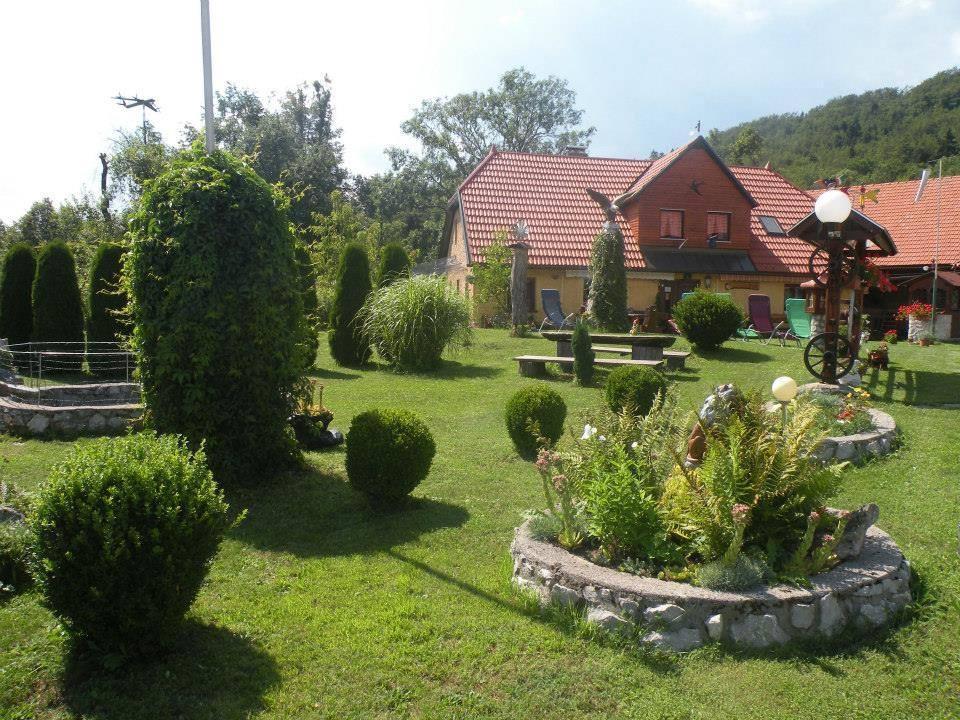 Izletniška kmetija Pr Lavrič, Vače gallery photo no.4