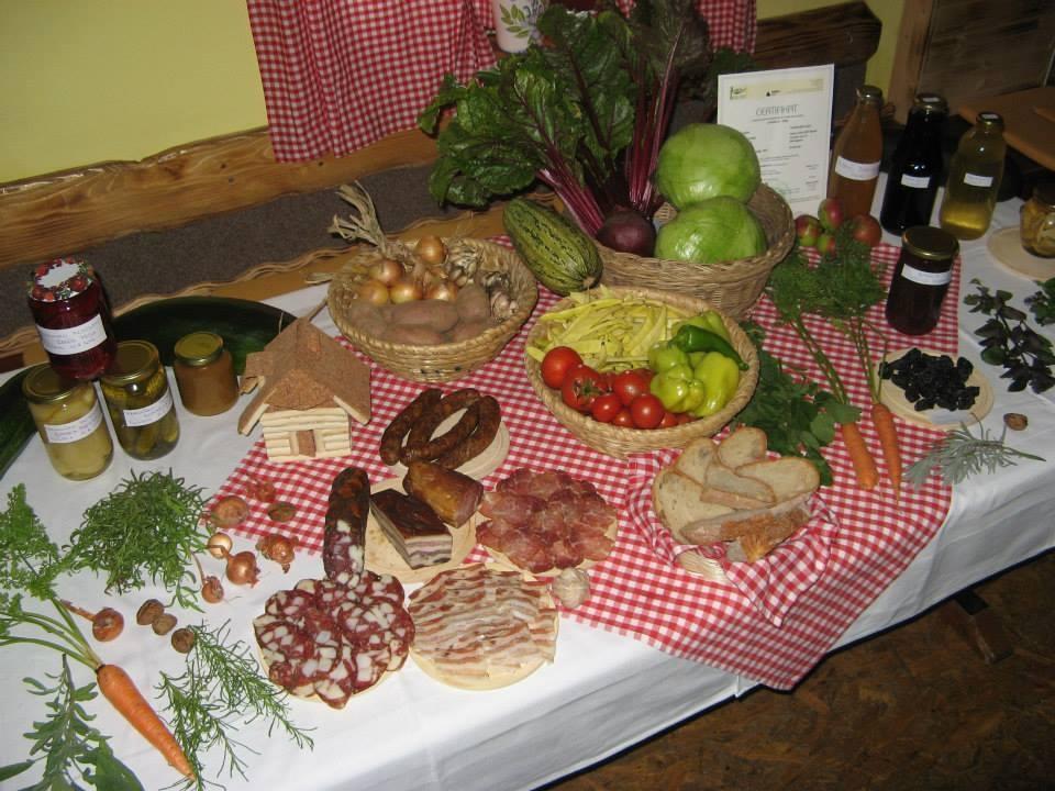 Izletniška kmetija Pr Lavrič, Vače gallery photo no.17