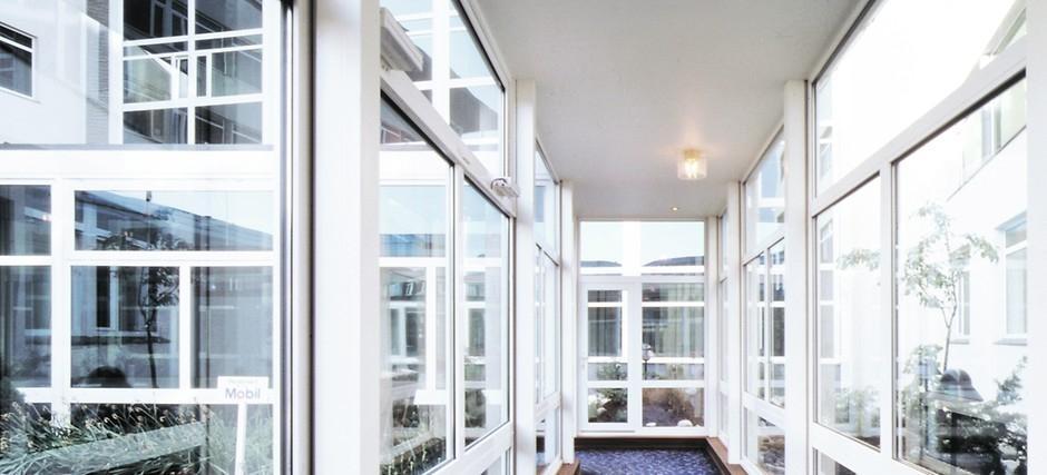 Izolativna stekla, pvc balkonska vrata, notranja in zunanja vrata gallery photo no.8