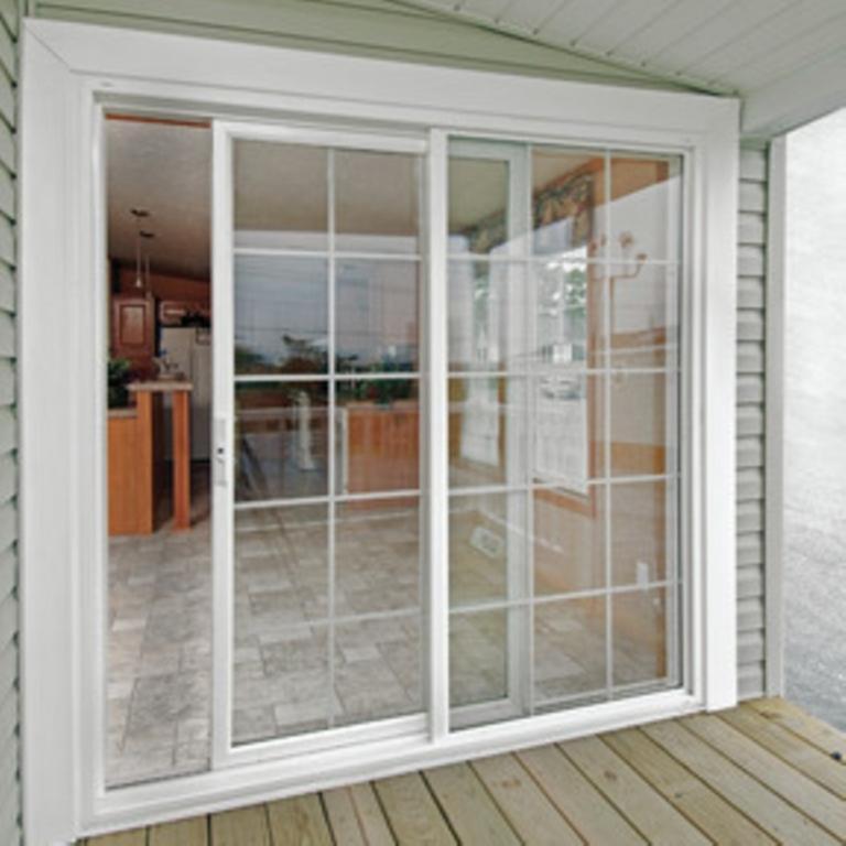 Izolativna stekla, pvc balkonska vrata, notranja in zunanja vrata gallery photo no.11