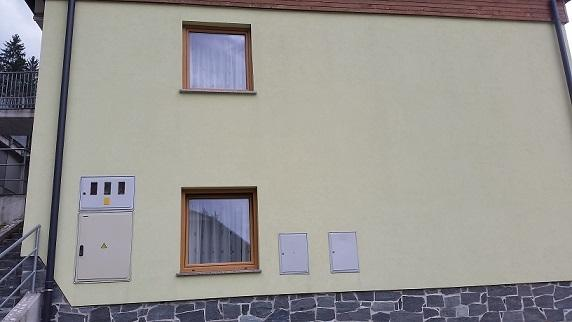 Izposoja prikolic AMIGO Maribor, ciscenje fasad, streh, tlakovcev Maribor gallery photo no.18