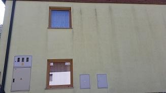 Izposoja prikolic AMIGO Maribor, ciscenje fasad, streh, tlakovcev Maribor gallery photo no.19