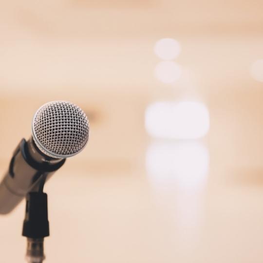 Javno nastopanje – Povej na glas gallery photo no.1