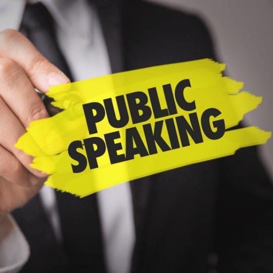 Javno nastopanje – Povej na glas gallery photo no.3