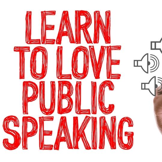 Javno nastopanje – Povej na glas gallery photo no.5