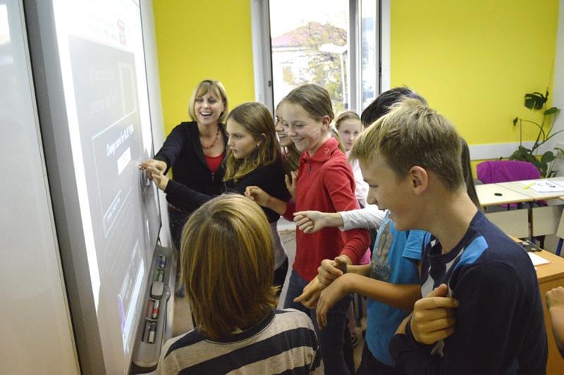 Jezikovna šola Eurocenter, jezikovni tečaji Obala, Primorska gallery photo no.2