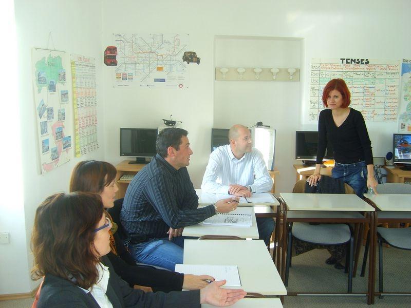 Jezikovna šola Eurocenter, jezikovni tečaji Obala, Primorska gallery photo no.3